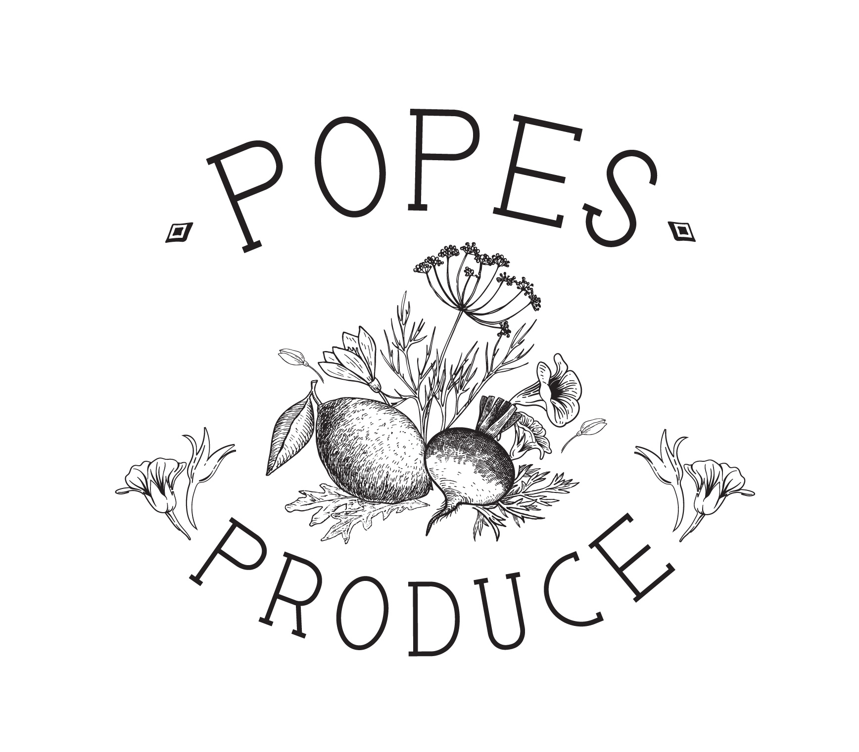 Popes Produce